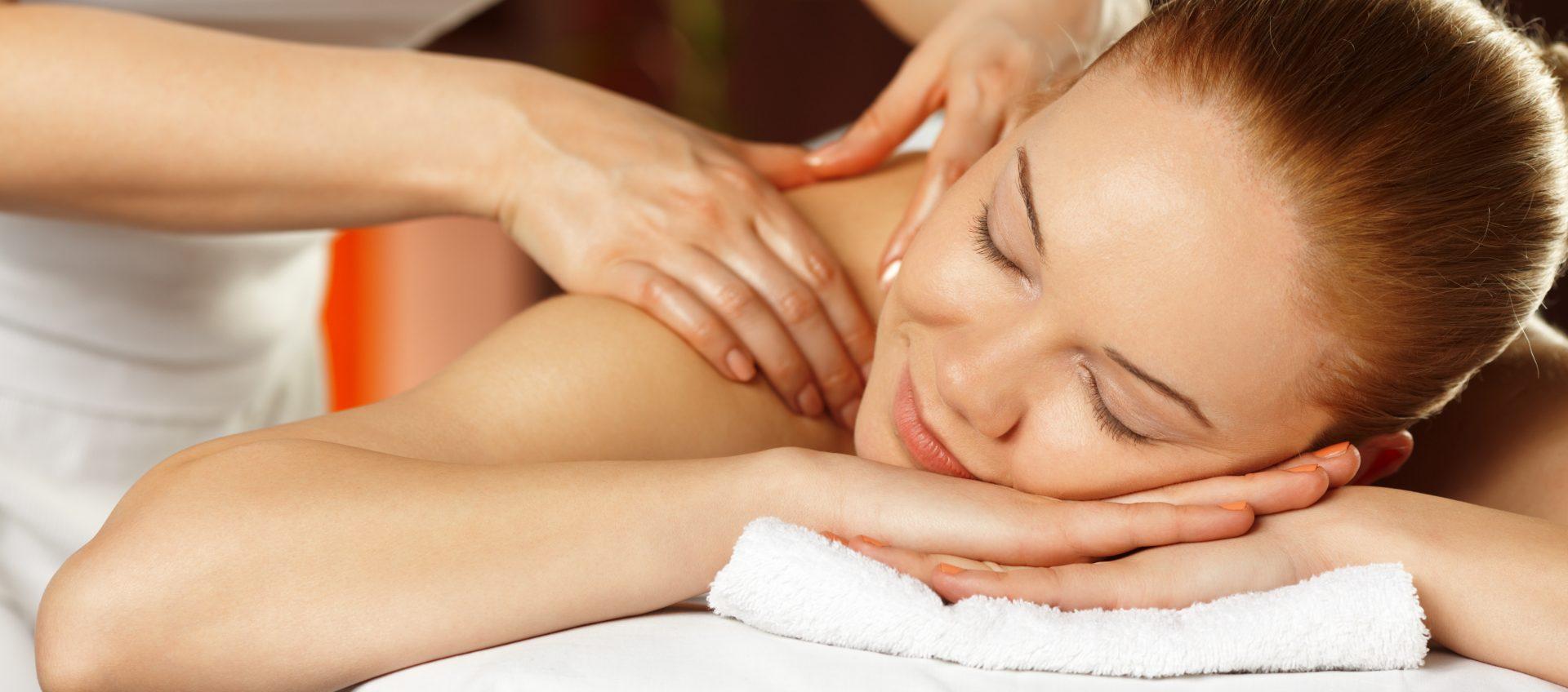 ontspannend massage dans in Maastricht